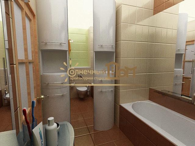 Екатеринбург дизайн ванной